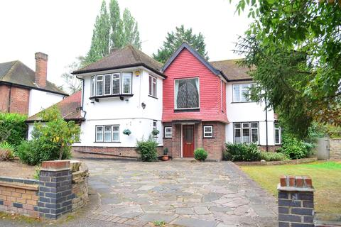 4 bedroom detached house to rent - Bourne End Road, Northwood, HA6 3BP