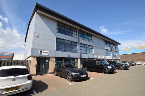 Office for sale - Unit 14 Summit Business Park , Langer Park , Felixstowe, Suffolk
