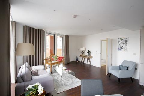 1 bedroom flat to rent - Wandsworth Road, London. SW8