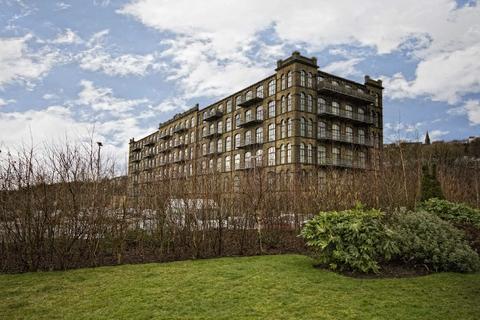 2 bedroom apartment to rent - 291 Titanic Mills, Low Westwood Lane, Linthwaite, Huddersfield, HD7 5UN