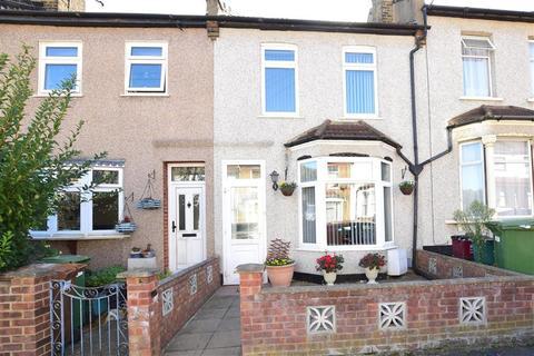 3 bedroom terraced house for sale - Maximfeldt Road, Erith, Kent