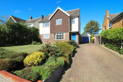 3 bedroom detached house for sale - Tabors Avenue, Chelmsford, Essex, CM2
