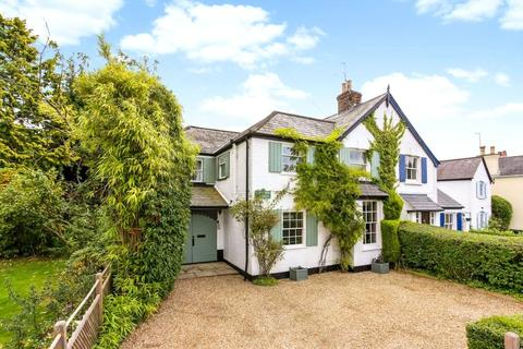 3 bedroom semi-detached house to rent - Church Road, Windlesham, Surrey