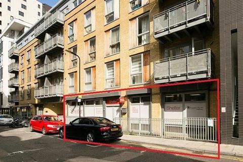 Office for sale - 4 Tyssen Street, London, E8 2FJ