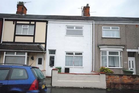 3 bedroom terraced house to rent - Heneage Road, Grimsby, North East Lincolnshire, DN32