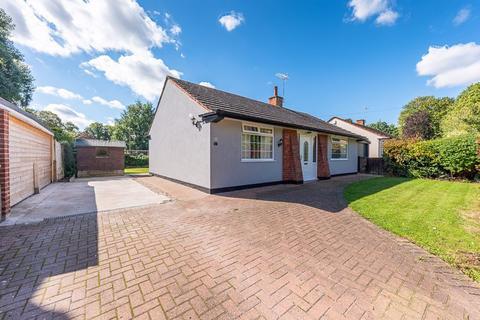 2 bedroom detached bungalow to rent - Willow Wong, Burton Joyce
