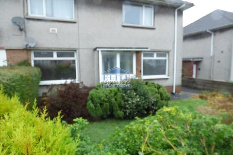 2 bedroom ground floor flat to rent - Ffordd-y-Goedwig , Pyle, Bridgend. CF33 6HY