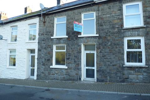 2 bedroom terraced house to rent - Pembroke Terrace, Nantymoel, Bridgend. CF32 7NY
