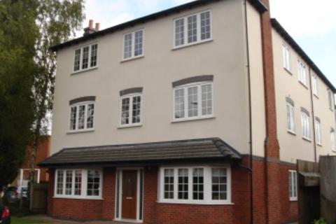2 bedroom flat to rent - McLaren Court, Four Oaks, Sutton Coldfield, B74 4QY