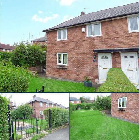 3 bedroom semi-detached house for sale - Mortimer Avenue, Blackley, Manchester, M9