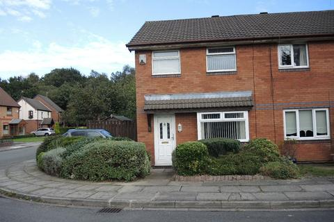 3 bedroom semi-detached house for sale - Abbeyfield Drive, West Derby,  Liverpool
