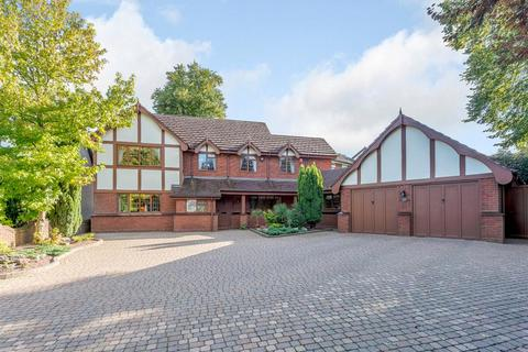 4 bedroom detached house for sale - Oaklands Road, Sutton Coldfield, B74 2TB