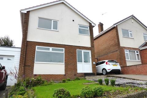 3 bedroom detached house to rent - St Matthias Road, Deepcar, Sheffield, S36 2SG