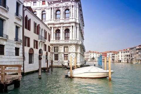 7 bedroom house - Santa Croce N.2211, Venice