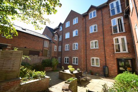 1 bedroom retirement property for sale - Blandford Town Centre