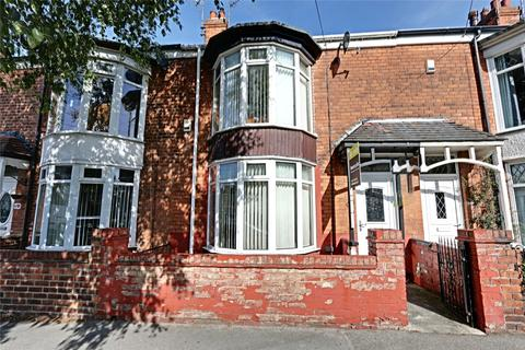 3 bedroom terraced house for sale - Brindley Street, Hull, East Yorkshire, HU9
