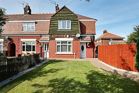 3 bedroom end of terrace house for sale - 25th Avenue, Hull, East Yorkshire, HU6