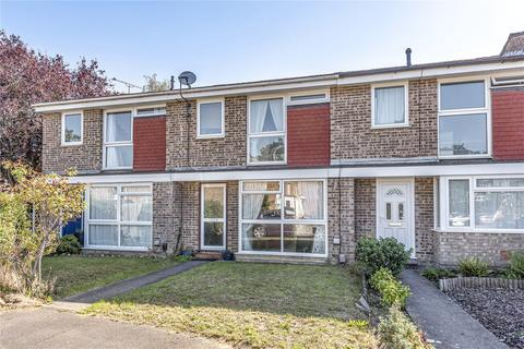 3 bedroom terraced house for sale - Heatherbrae Gardens, North Baddesley, Southampton, Hampshire, SO52