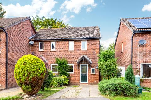 2 bedroom end of terrace house for sale - Titchfield Close, Tadley, Hampshire, RG26