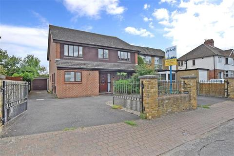 4 bedroom detached house for sale - Church Street, Boughton Monchelsea, Maidstone, Kent