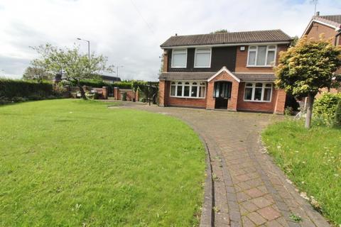 3 bedroom detached house for sale - Sandbeds Rd, Willenhall