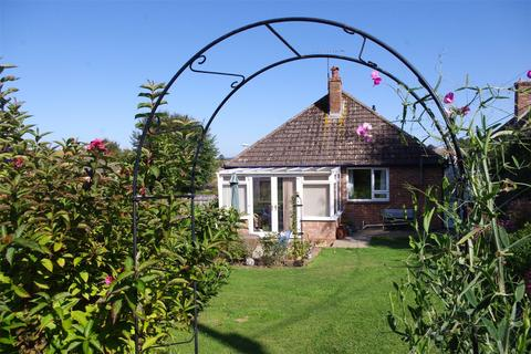 2 bedroom bungalow for sale - 26 Osbourne Road, Bridport, DT6