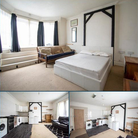 2 bedroom flat for sale - TWO FLATS AVAILABLE Christchurch Road