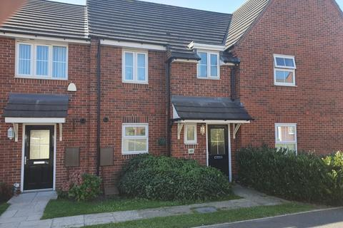 3 bedroom terraced house to rent - William Barrows Way, Tipton, West Midlands, DY4