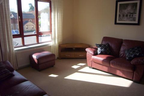 2 bedroom flat to rent - 24 Kirkpatrick Meuse, Dumfries, DG2 7AY