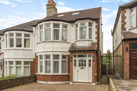 4 bedroom terraced house for sale - Beechdale, Winchmore Hill