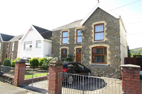 3 bedroom detached house for sale - Lone Road, Clydach, Swansea, City And County of Swansea.