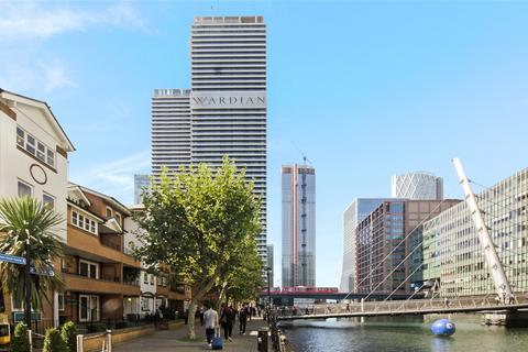 2 bedroom apartment for sale - Wardian, East Tower, E14
