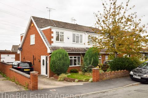 3 bedroom semi-detached house to rent - Golftyn Drive, Connah's Quay, Deeside, CH5