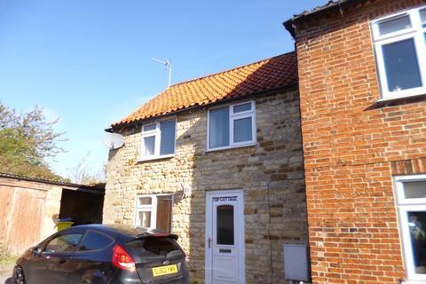 1 bedroom cottage to rent - Top Cottage  Caythorpe