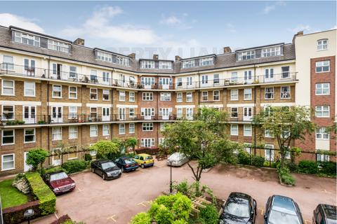 2 bedroom duplex for sale - Riverside Mansions, Milk Yard, Wapping, E1W