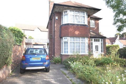 3 bedroom detached house for sale - Falsgrave Road, Scarborough, North Yorkshire YO12 5HA