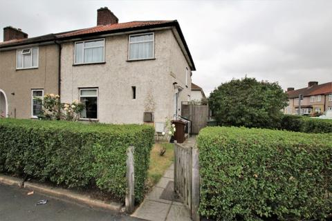 3 bedroom end of terrace house for sale - St Georges Road, Dagenham RM9