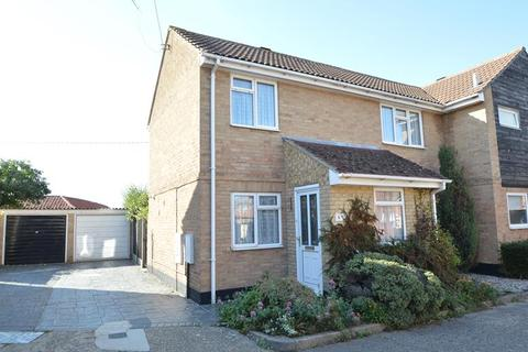 3 bedroom semi-detached house for sale - Hunt Road, Earls Colne, Colchester CO6