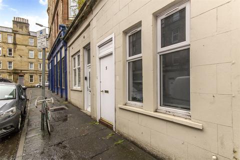 1 bedroom apartment for sale - 5 Watson Crescent, Polwarth, Edinburgh, EH11