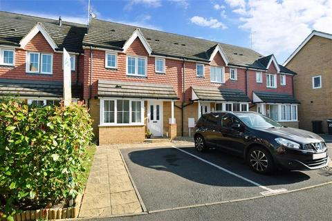 3 bedroom terraced house for sale - Roman Way, Boughton Monchelsea, Maidstone, Kent