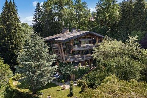 6 bedroom chalet - Demi-Quartier, Megève, Haute-Savoie