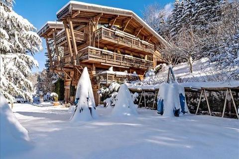 6 bedroom chalet  - Demi-Quartier, Haute-Savoie, Rhone-Alpes