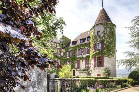 2 bedroom cottage  - Chateau de Bavois, Bavois, Vaud