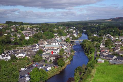 1 bedroom flat to rent - 1 Riverside View, Newton Stewart DG8