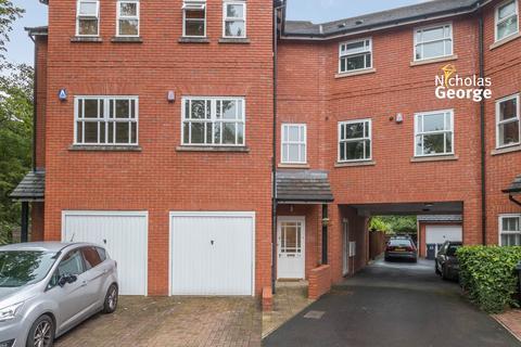 3 bedroom townhouse for sale - Riverside Drive, Selly Park, Birmingham, B29 7ES