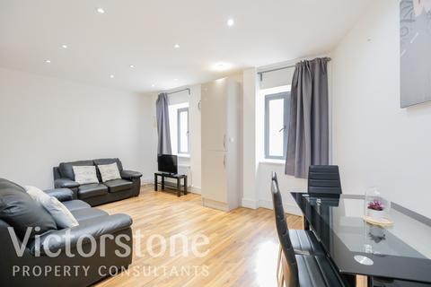 1 bedroom apartment to rent - Cambridge Heath Road, Whitechapel, London, E1