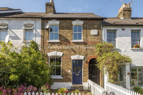 2 bedroom cottage for sale - Chelmsford Road, Southgate