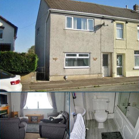3 bedroom semi-detached house for sale - Penlan Rd, Loughor