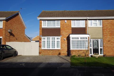 3 bedroom semi-detached house for sale - St Andrews Green, Covingham, Swindon, SN3