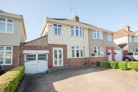 3 bedroom semi-detached house for sale - Peache Road, Downend, Bristol, BS16 5RW
